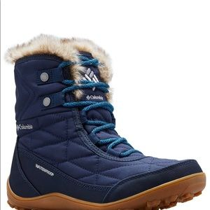 Columbia Minx Shorty lll Waterproof 200 g Winter